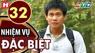 Nhiệm Vụ Đặc Biệt - Tập 32 (Tập Cuối) | HTV Films Tình Cảm Việt Nam Hay Nhất 2019