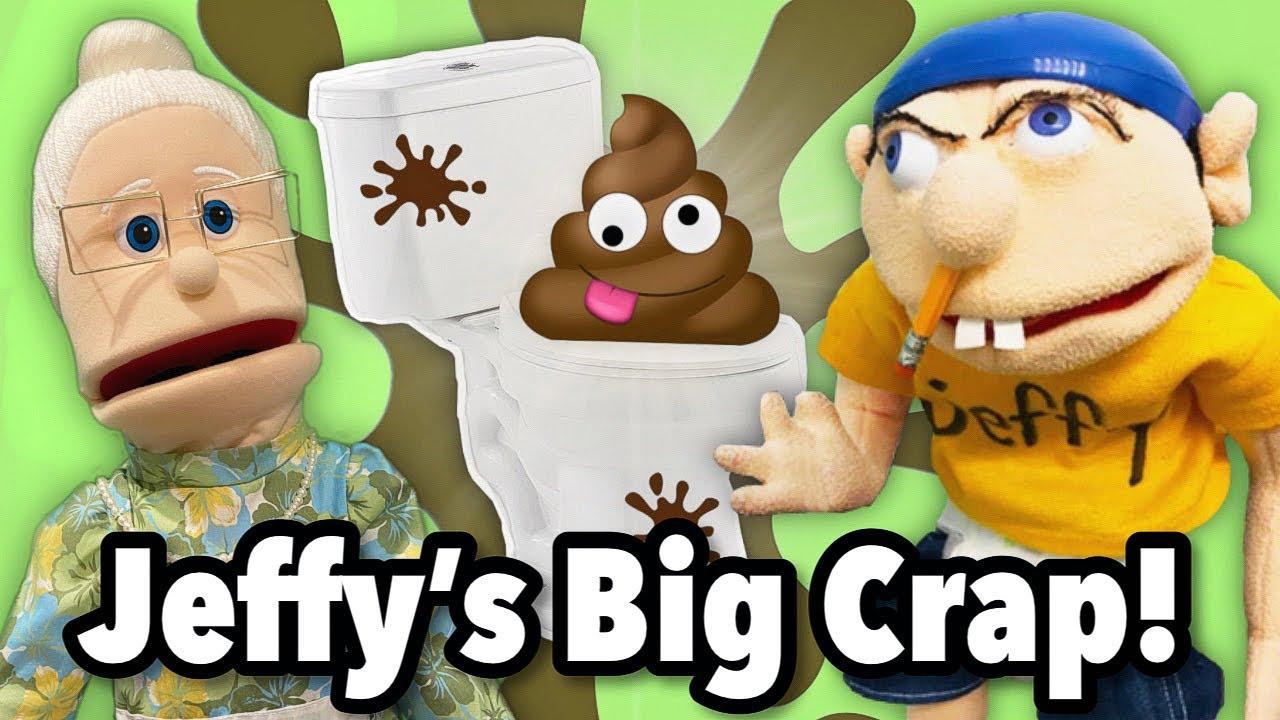 Download SML Parody: Jeffy's Big Crap!