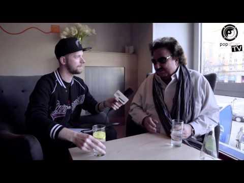 """Krzysztof Krawczyk - wywiad cz.1, o Hip Hop Kempie i """"Chciałem być"""" (Popkiller.pl)"""