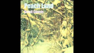 Peach Land: Small Clouds