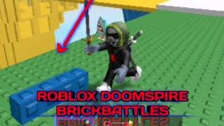 Zeit für den Krieg | Roblox Doomspire Brickbattle
