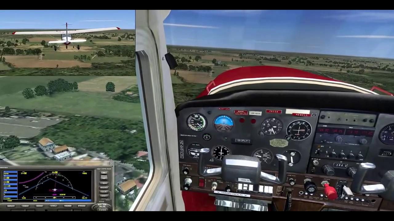Cessna 152 FSX