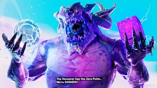 FORTNITE *MONSTER* RETURNS in SEASON 6! (Live Event)