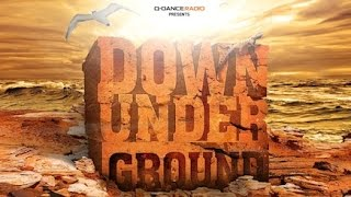 Down Underground | Show #25 | May 2015