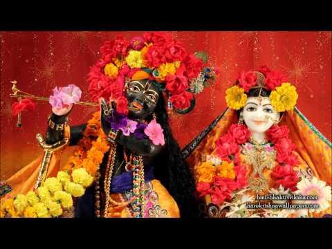Mahamantra - Hare Krishna Hare Ram (Raag Pahadi) - Instrumental