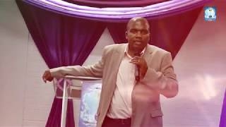 Healing Sunday With Pastor Ian Ndlovu | 17 February 2019