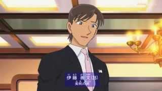 名探偵コナン733話 犯人に人気声優梶裕貴出演 彼がしゃべったシーンのみ...
