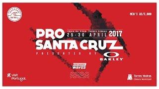 Pro Santa Cruz - Day 3