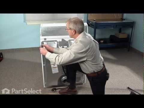 Wed5300sq0 whirlpool dryer parts & repair help | partselect.