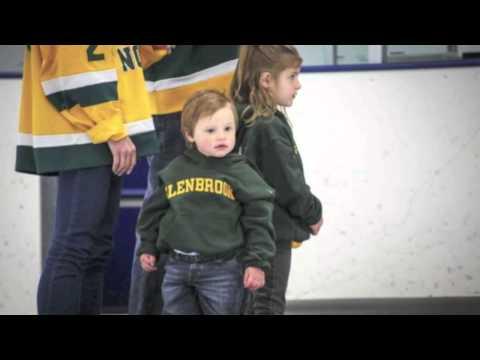 GBN Hockey Fights Cancer Alumni Game