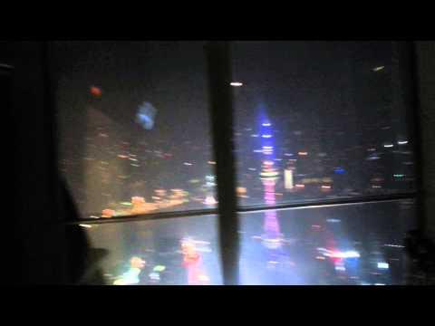 World Financial Building Shanghai