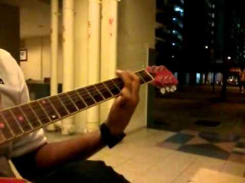 Hidup Bersama Guitar
