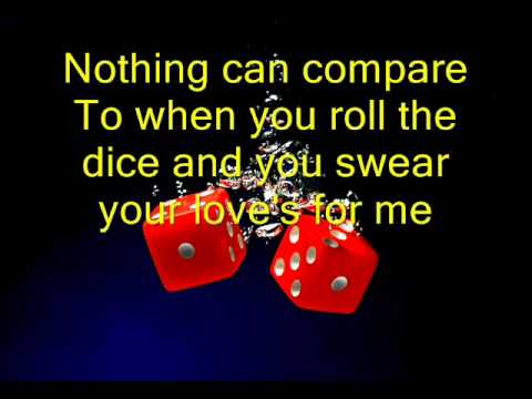 Finley Quaye-Dice(lyrics)