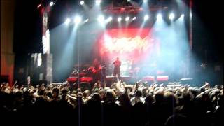 A Lesson in Violence - Exodus (Live BogotáFest 2012-04-30) [HD]