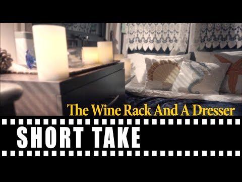SHORT TAKE! - Film Noir In a Camper Van!