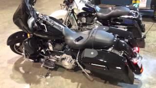 2013 Harley Davidson Rockford Fosgate POWER!