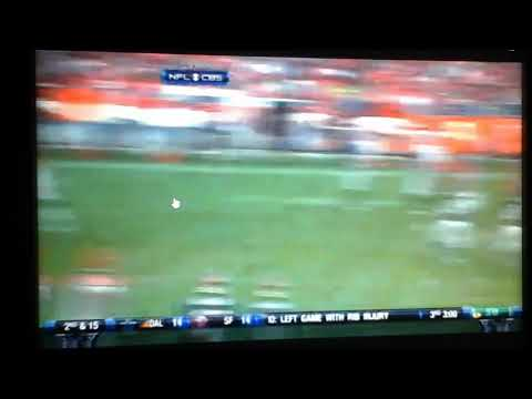 Andre Caldwell 10 yard TD catch vs Broncos 2011