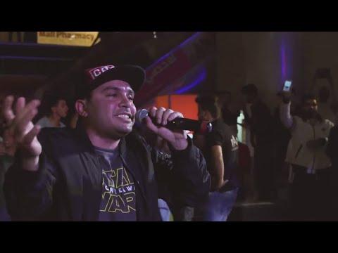 7oot B Masba7 Live (Boulevard 2017)