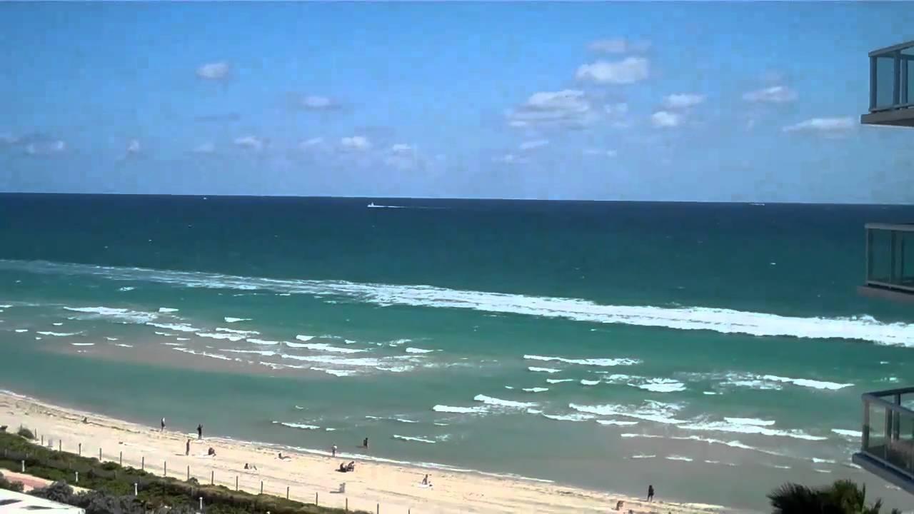 Miami Beach November 2010