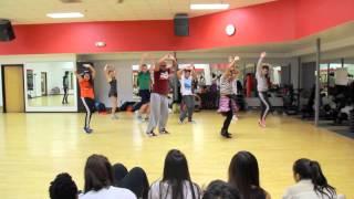 Repeat youtube video Shaila Morales - Kevin Lyttle