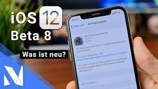 ios 12 beta 7 speed test
