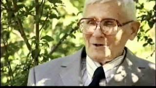 Документальный фильм о Б.В.Болотове, часть 1.