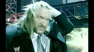 Triple H VS Batista 2 Promo