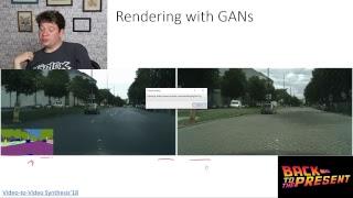 Deep Learning на пальцах 8 - Metric Learning, Autoencoders, GANs