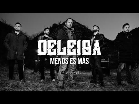 A banda muradá Deleiba presenta o seu novo vídeoclip