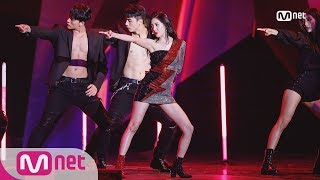 Winter is here SUNMI_Siren(사이렌) in 2018 MAMA in HONG KONG #2018M...