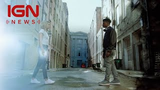 Marvel's Cloak and Dagger Gets New Poster Ahead of Trailer - IGN News