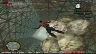 Gta Samp U.I.F Online Gameplay [Rock Dive]