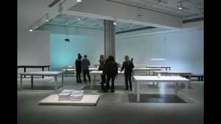 Exposition: «Expansion» à la Galerie de l'UQAM