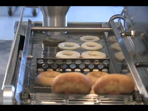 Getting Started With Your Belshaw Donut Robot® - Part 3 (Making Donuts)