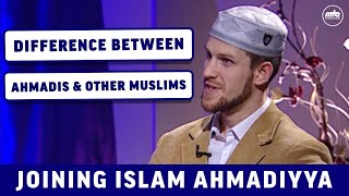 Journey To Islam | Jonathan Butterworth | Part 4