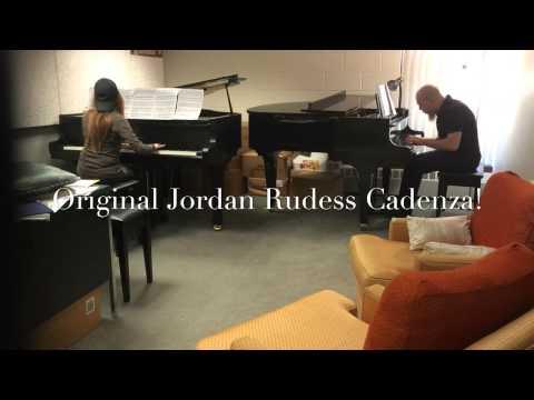 Jordan Rudess and Judy Stillman LIVE in Rhode Island