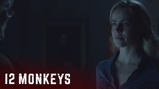 12 Monkeys: 'When is Cole?' Season 2, Episode 8 | Syfy