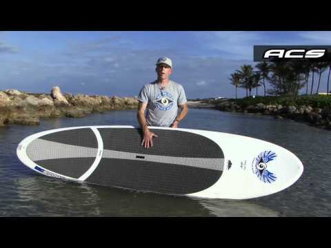 BIC Sport ACS Stand Up Paddleboards - SUP