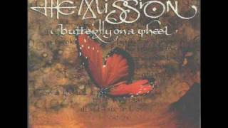 Mission - Butterfly on a wheel.