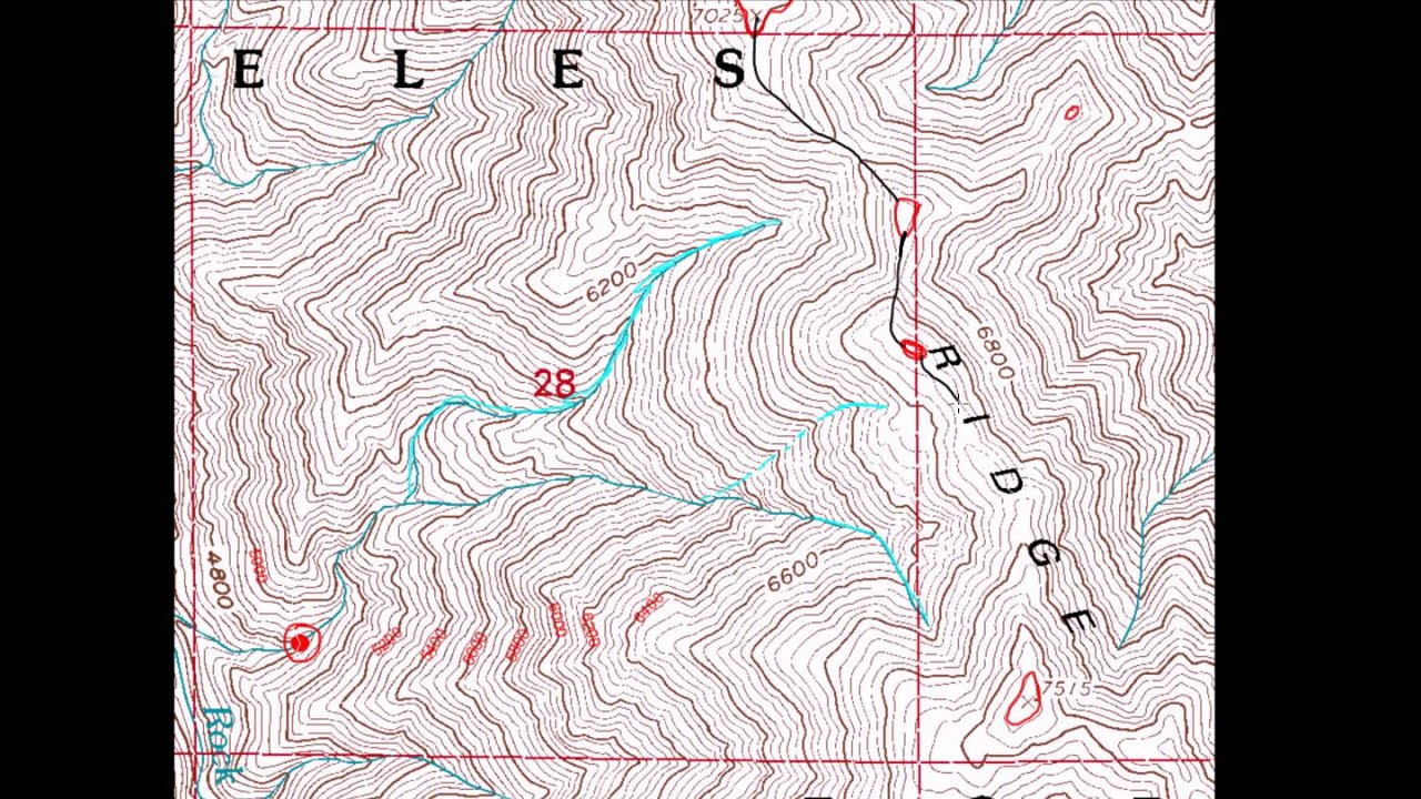 Download Hydrology: Watershed Delineation Example
