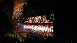 Stan van samang - een ster