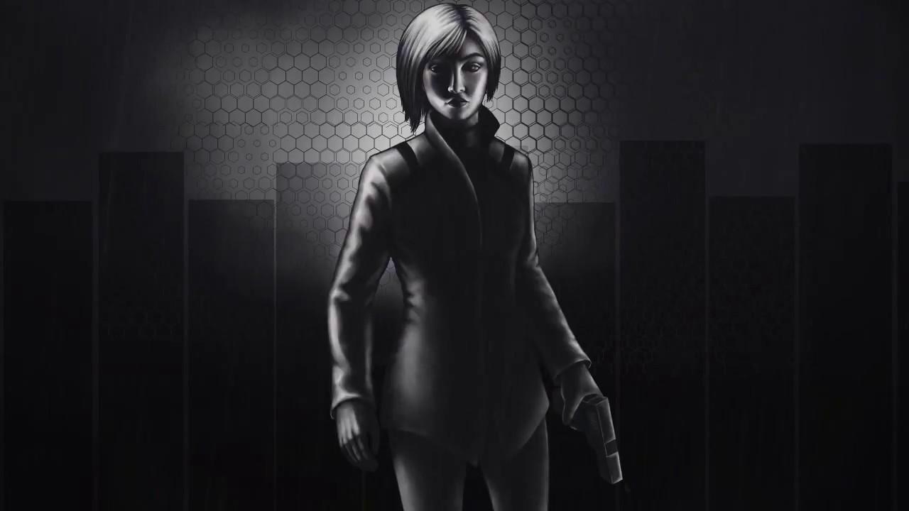 noir nights a cyberpunk noir soundtrack youtube