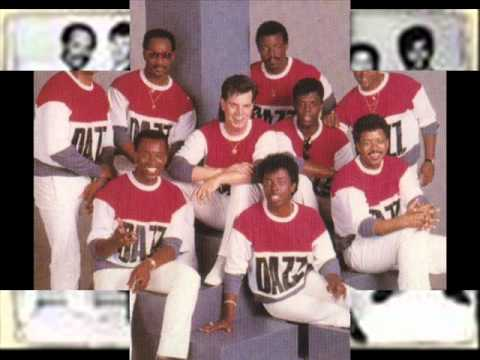 "DAZZ  BAND - SWOOP ( I'M YOURS) 12 ""  VERSION"