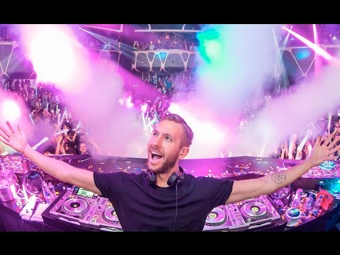 Calvin Harris Funny Moments