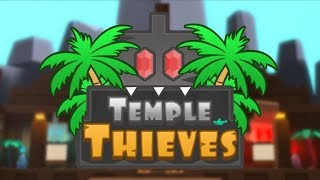 Temple theives Insane Mode Epic Fail #1 | Roblox
