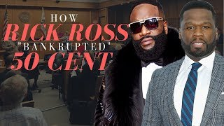 How Rick Ross