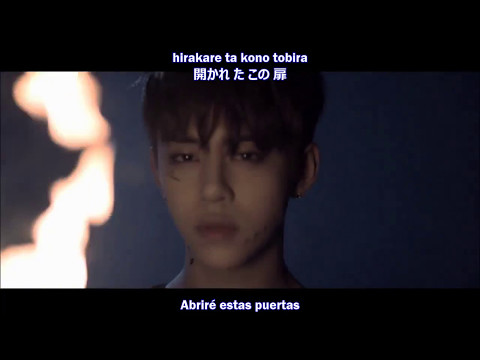 B.A.P - WAKE ME UP (Japanese Ver.) SUB ESPAÑOL