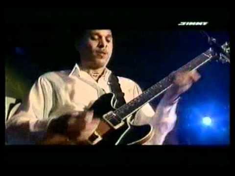 Melvin Taylor & the slack band-depression blues