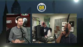 Arrogant Yankee fan Mraz guarantees a World Series I The D.A. Show