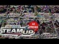 THE HYPE IS REAL NEW POKEMON TEAM UP HYPER RARE PULL PACK OPENING mp3